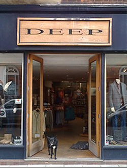 Deep Clothing Public Relations